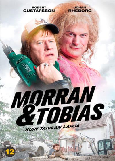 Morran & Tobias – kuin taivaan lahja