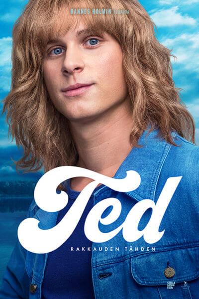 TED – Rakkauden Tähden