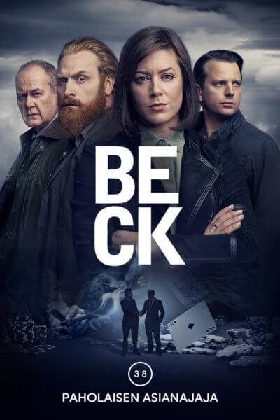 Beck 38: Paholaisen Asianajaja