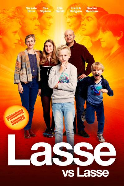 Lasse vs Lasse