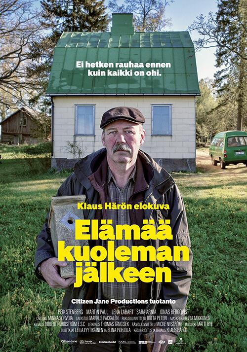 Elämää kuoleman jälkeen - Nordisk Film Finland
