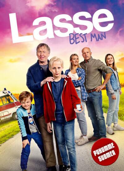 LASSE – BEST MAN