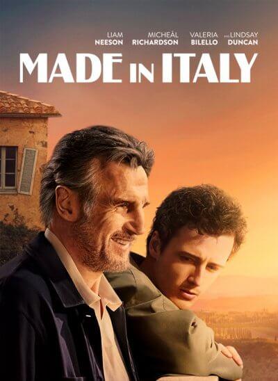 Made in Italy testi