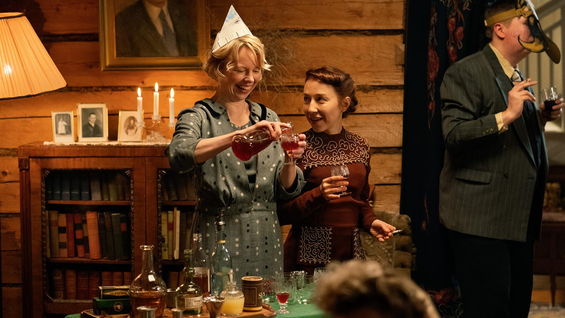 """TOVE on Suomen Oscar-ehdokas – """"Universaali tarina rakkauden etsimisestä ja löytämisestä sekä taiteen tekemisen intohimosta"""""""